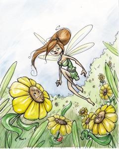field faerie